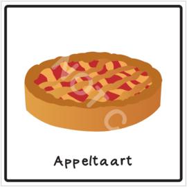 Snack - Appeltaart (Eten)
