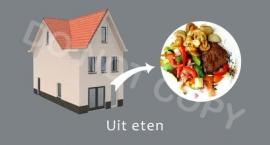 Uit eten - T/V