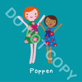 Poppen (act.)