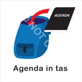 BASIC - Agenda in tas