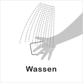 ZW/W - Wassen (hand)