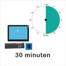 BASIC - Computeren 30