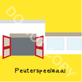 Peuterspeelzaal (O)