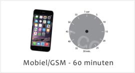 Mobiel/GSM 60 TV S