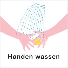BASIC - Handen wassen ALG
