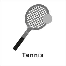 ZW/W - Tennis