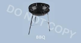 BBQ - J/TV