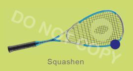 Squashen - J