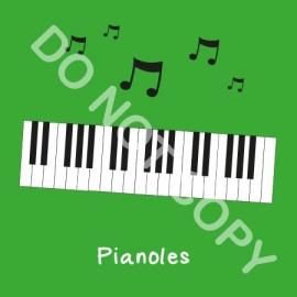 Pianoles (S&H)