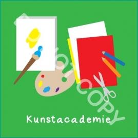 Kunstacademie  (S&H)