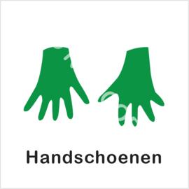 BASIC - Handschoenen