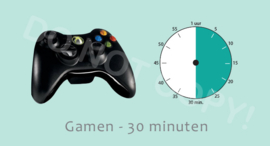 Gamen 30 ALG/TV