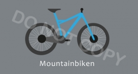 Mountainbiken - T/V