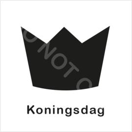 ZW/W - Koningsdag