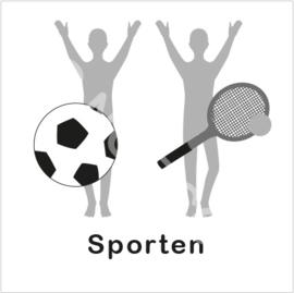 ZW/W - Sporten