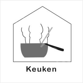 ZW/W - Keuken