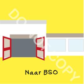 Naar BSO (O)