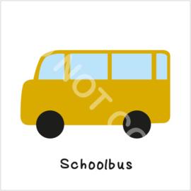 Schoolbus (S)