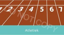 Atletiek - M