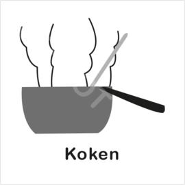 ZW/W - Koken