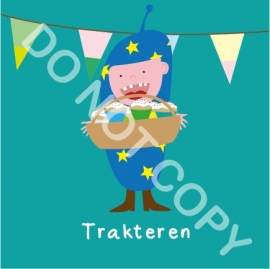 Trakteren Mighty (act.)