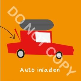 Auto inladen (K)