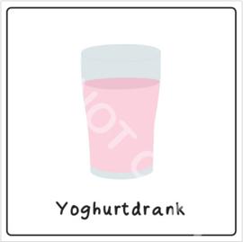 Drinken - Yoghurtdrank