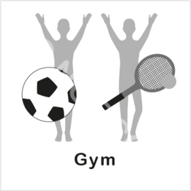 ZW/W - Gym