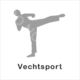 ZW/W - Vechtsport