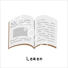 Lezen (S)