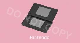 Nintendo - T-M/TV