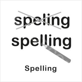 ZW/W - Spelling