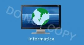 Informatica - J