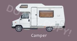 Camper - T/V BH