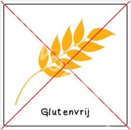 Teken - Glutenvrij