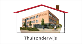Thuisonderwijs - TV