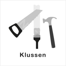 ZW/W - Klussen