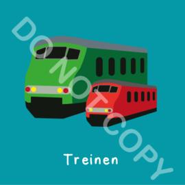 Treinen (act.)