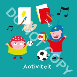 Activiteit (act.)