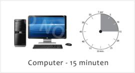 Computer 15 TV S