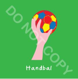 Handbal (S&H)