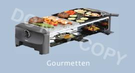 Gourmetten - J/TV
