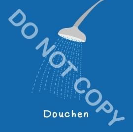 Douchen (A)