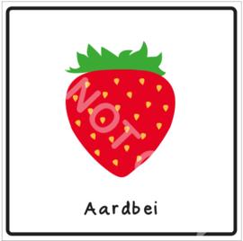 Fruit - Aardbei (Eten)