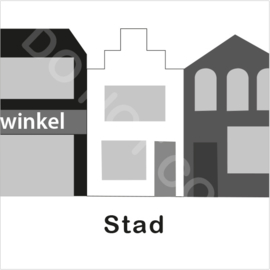 ZW/W - Stad