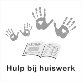 ZW/W - Hulp bij huiswerk