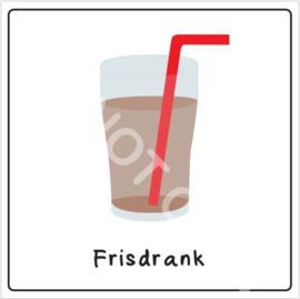 Drinken - Frisdrank