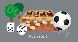 Activiteit - T/V