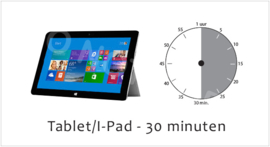 Tablet/I-Pad 30 TV S