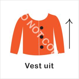 BASIC - Vest uit